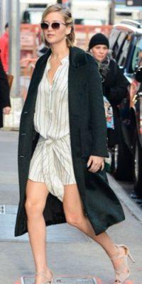 """Actrices como Emma Watson o Emma Stone hubiesen """"encajado"""" más en la imagen de marca. Foto:vía Getty Images"""