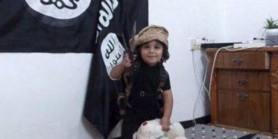 """""""Estamos profundamente preocupados por las torturas y asesinatos de niños, especialmente los de las minorias, como yazadíes y chiitas"""", expresó Renate Winter, investigadora del Comité de Naciones Unidas sobre los Derechos del Niño Foto:Vía Youtube"""