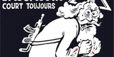 El terror sigue rondando a un año de Charlie Hebdo