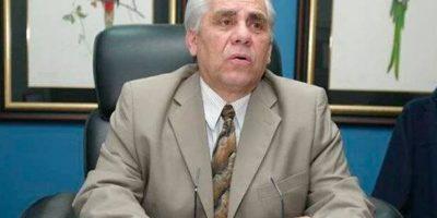 Héctor Trujillo acordó pagar una millonaria fianza en Estados Unidos. Foto:Publinews