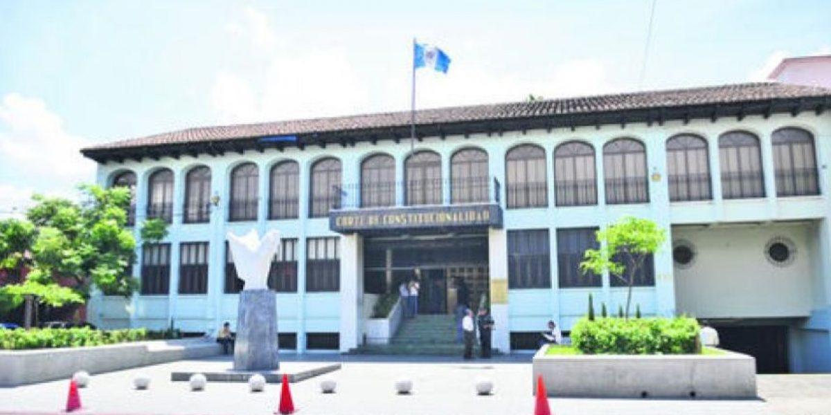Revés para Maldonado, la CC deja en suspenso los salarios diferenciados