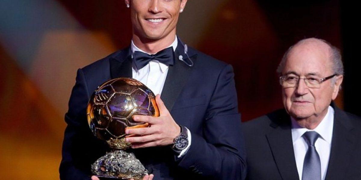 Últimos 10 ganadores del Balón de Oro de la FIFA