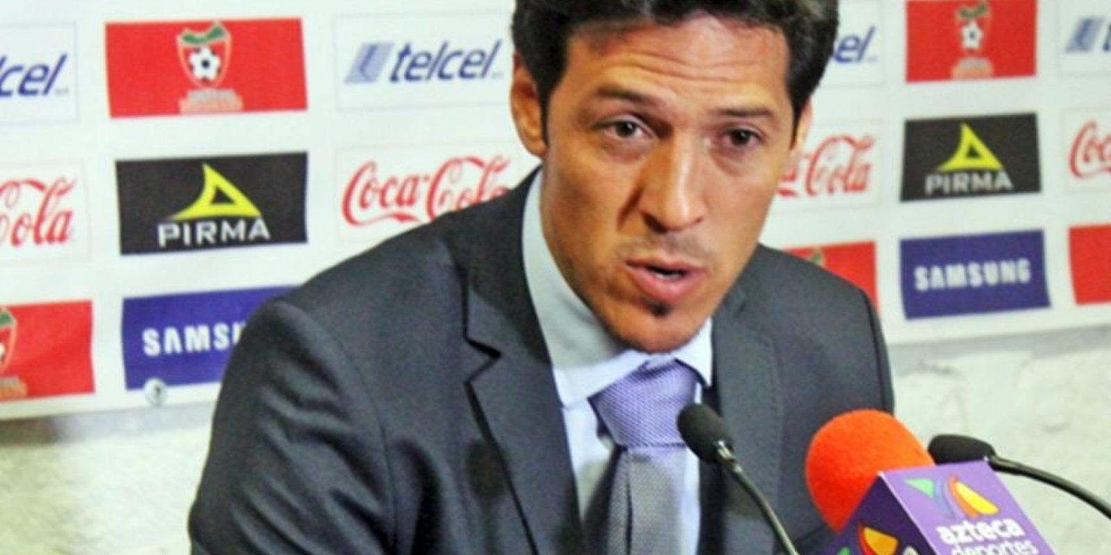 Mauro Camornesi (Tigre) Foto:Getty Images