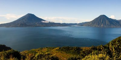 Medio digital estadounidense recomienda visitar el Lago de Atitlán