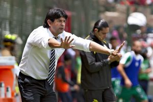 José Saturnino Cardozo (Toluca) Foto: Getty Images