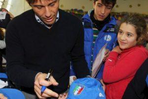 Antonio Conte (Juventus) Foto:Getty Images