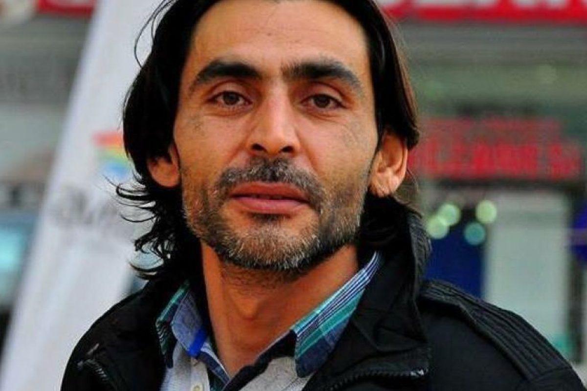 Naji Jerf Foto:twitter.com/Raqqa_sl1/