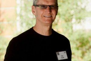 Está en la compañía desde marzo de 1998. Foto:Getty Images