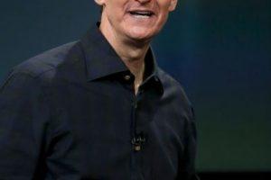 Cook se declaró gay el 30 de octubre de 2014. Foto:Getty Images
