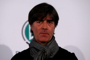 Joakim Low (Selección de Alemania) Foto:Getty Images