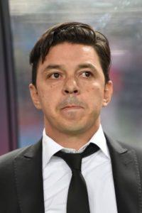 Fue seleccionado argentino de 1994 a 2003 Foto:Getty Images