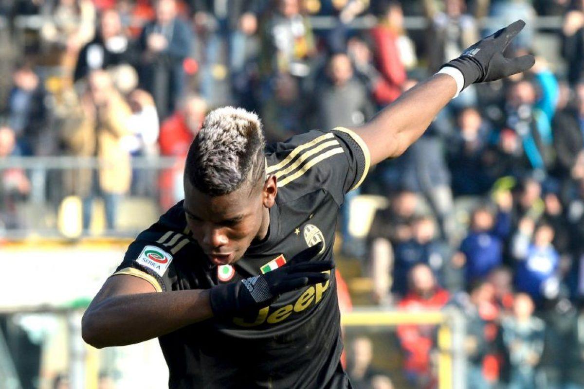 Uno de los futbolistas más cotizados de la actualidad Foto:Getty Images