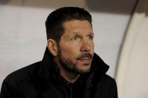 El argentino se ha convertido en un estandarte del Atlético de Madrid, club con el que fue campeón de la Liga de España y de la Europa League Foto:Getty Images