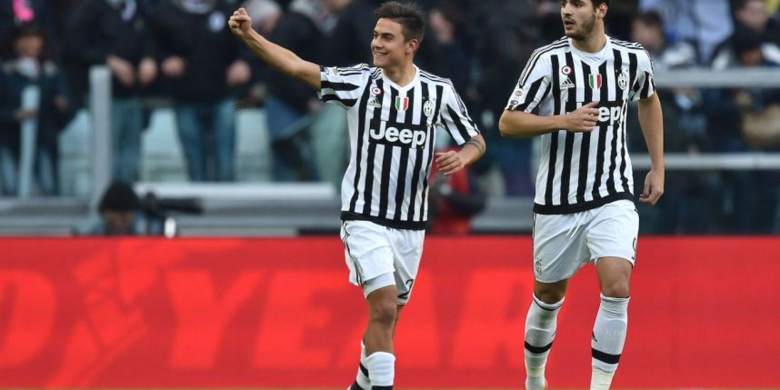 2. Juventus Foto:Getty Images