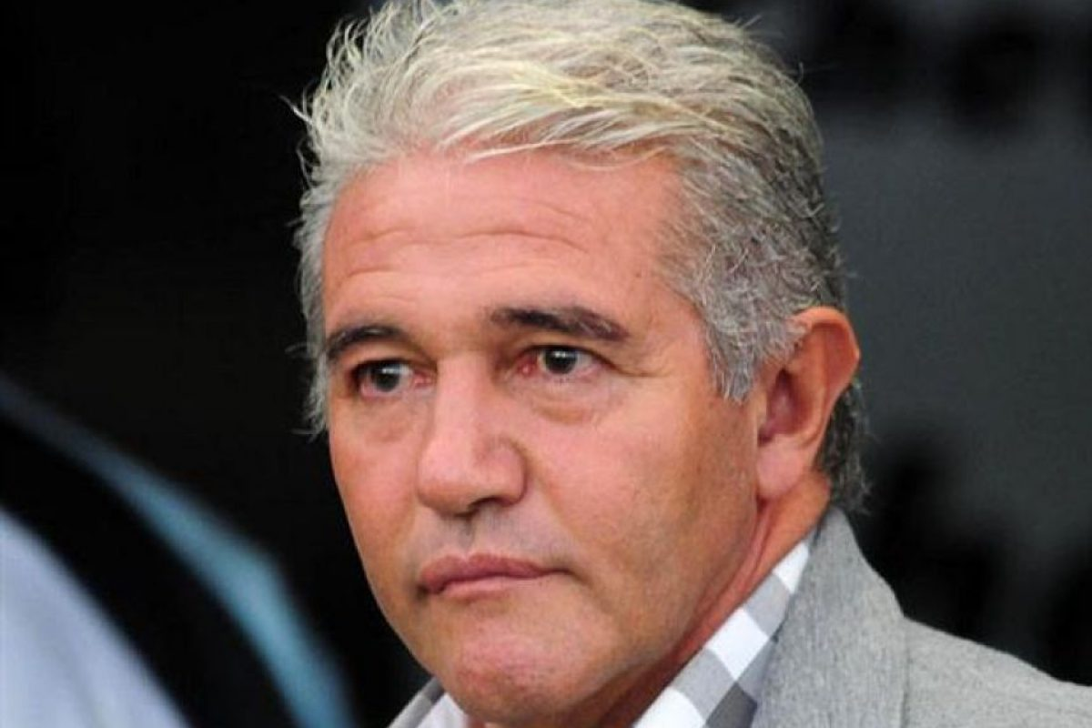 Jorge Burruchaga (Atlético Rafaela) Foto:Getty Images