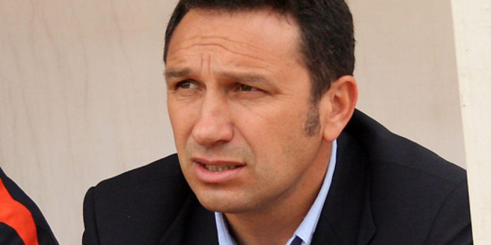 Eusebio Sacristan (Real Sociedad) Foto:Getty Images