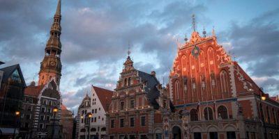 5. Letonia. Los viajeros pueden encontrase con tradiciones antiguas y castillos milenarios que el país sigue cuidando luego de 25 años de independencia de la entonces Unión Soviética. Foto:Vía Flickr