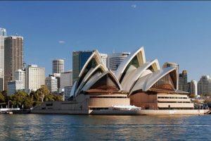 6. Australia. En los últimos años el dólar australiano convertía este destino en algo imposible, sin embargo este 2016 es un buen momento para visitar la Gran Barrera de Coral y la Reserva Natural de Tasmania. Foto:Vía Flickr