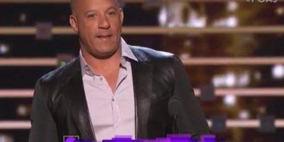 Así se demostró en los People's Choice Awards. Foto:vía Twitter
