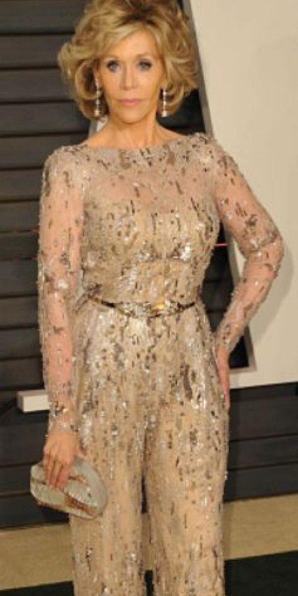 """Es divorciada. Volvió a las películas con Jennifer Lopez en """"Una Suegra de Cuidado"""". Foto:vía Getty Images"""