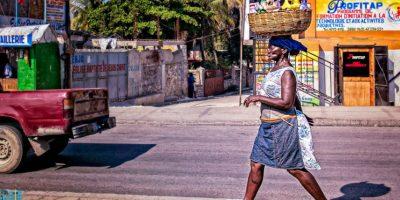 Haití Foto:Vía Flickr