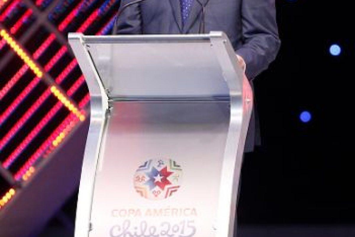 5. Juan Ángel Napout. El expresidente de la Conmebol fue arrestado el 3 de diciembre en Suiza. Foto:Getty Images