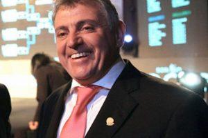 El uruguayo Wilmar Valdez ocupa el cargo de manera interina. Foto:Getty Images