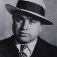 Al Capone Foto:Flickr