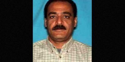 4. Yaser Abdel Said Foto:FBI.gov
