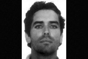 7. Glen Stewart Godwin Foto:FBI.gov