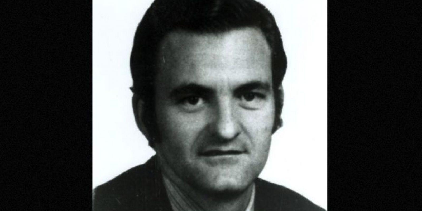 9. William Bradford Bishop, Jr. Foto:FBI.gov