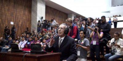 Juicio a Ríos Montt, la mayor prueba para justicia de Guatemala