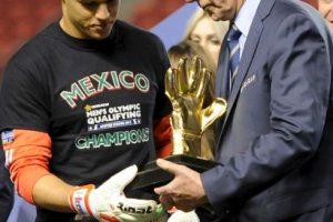 Desde entonces, Concacaf se maneja mediante un Comité que colabora con el secretario general, Ted Howard. Foto:Getty Images