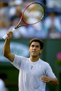 Cañas estuvo activo desde 1995 hasta 2010. Foto:Getty Images