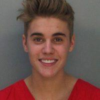 Su primer arresto fue el 23 de enero de 2014, por realizar carreras ilegales y conducir bajo los efectos de sustancias tóxicas. Foto:Instagram/justinbieber