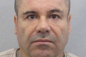 """""""El Chapo"""" Guzmán fue recapturado. Foto:AP"""