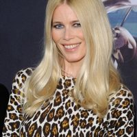 Dice que la única supermodelo ahora es Gisele Bündchen. Foto:vía Getty Images
