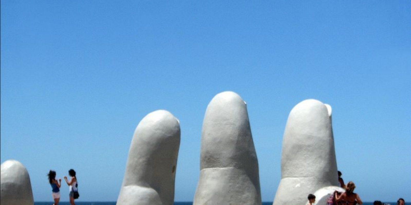 Uruguay Foto:Vía Flickr
