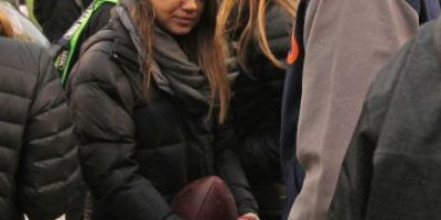 ¿Mujeriego serial? Ashton Kutcher engañaría a Mila Kunis con masajista
