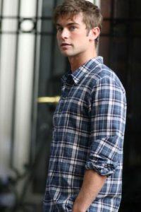 """También estuvo en la serie """"Glee"""". Foto:vía The CW"""