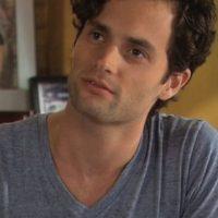 """Al final él revela que siempre fue """"Gossip Girl"""". Foto:vía The CW"""