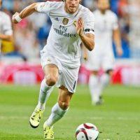 9. Gareth Bale Foto:Vía facebook.com/Bale