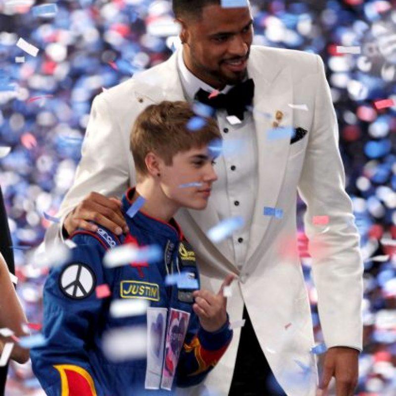 Tyson Chandler es uno de ellos. Foto:Getty Images