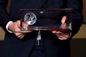 Premio Puskas Foto:Getty Images