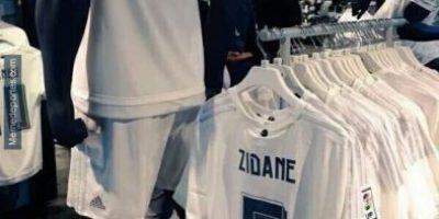 Los mejores memes del debut de Zidane como DT del Real Madrid