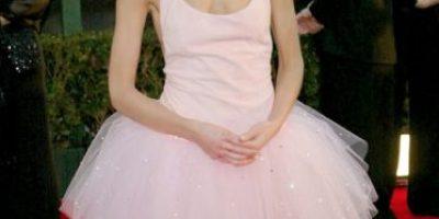 Fotos: Los 15 vestidos más horrendos de los Golden Globes en toda su historia