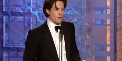 """Pero en 2001 no fue mejor. Renee Zellwegger ganó el premio como Mejor Actriz de Comedia en 2001 por """"Cold Mountain"""" Foto:NBC"""