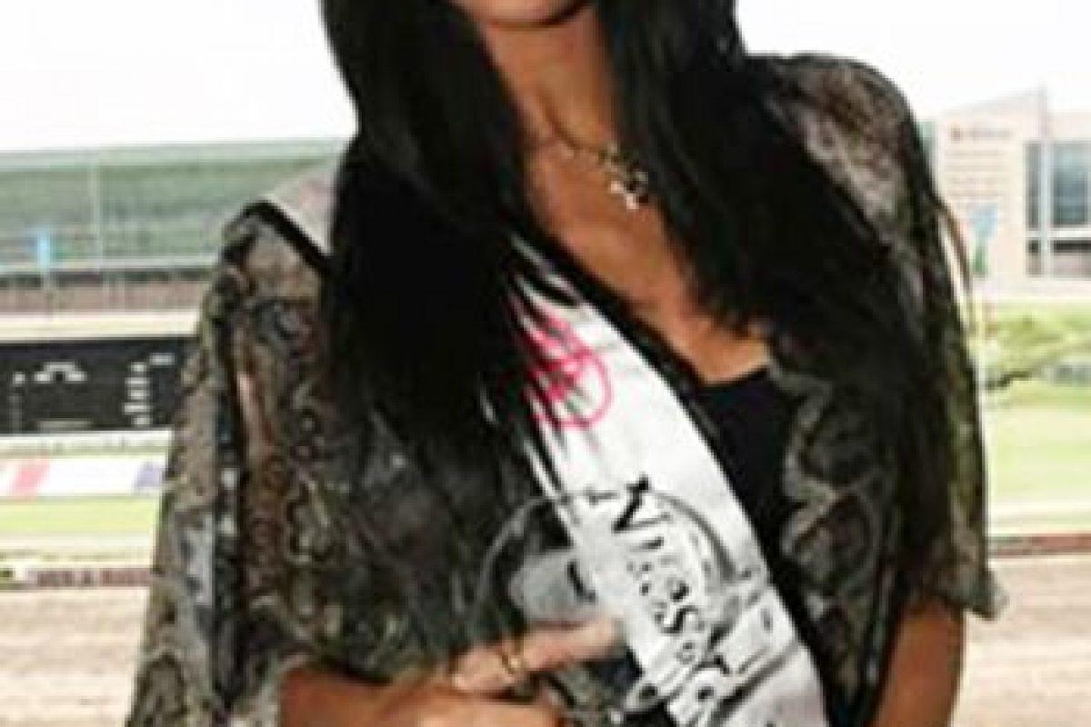 La suelen confundir con Emma, pero realmente ella también ha tenido una historia relacionada con el narco. Foto:vía Sinaloa Deportes