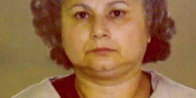 Luego de una vida de anonimato, la remataron a tiros en 2012. Foto:vía Cocaine Cowboys