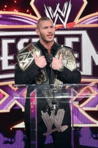 4. Randy Orton Foto: Getty Images